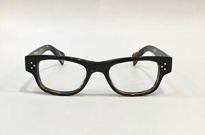 OLIVER PEOPLES  Eyeglasses  OV 5165 1003  ALBERT J  Hand Made in Italy  New!