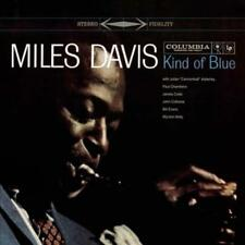 DAVIS, MILES - KIND OF BLUE NEW VINYL RECORD