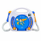 X4-tech Bobby Joey CD Player Fuer Kinder 700682