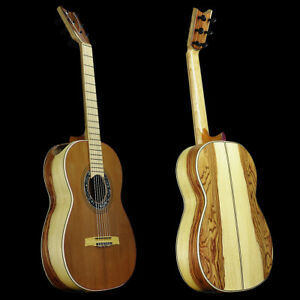 Andalusian Guitars Marcelo Barbero 1948 from 2021