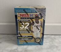 2019-2020 Panini NBA Hoops Premium Stock Blaster Box NEW SEALED