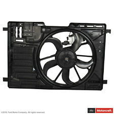 Engine Cooling Fan Assembly-(Motor and Fan Assy) MOTORCRAFT RF-357