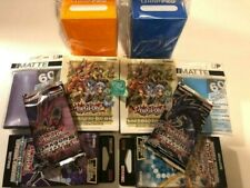 More details for yu-gi-oh! christmas surprise box medium - for 2 players! boosters, decks, etc