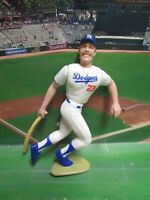 1989  KIRK GIBSON Starting Lineup Loose Baseball Figure - LOS ANGELES DODGERS