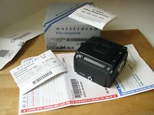 Hasselblad 30225 Black A24 6x6 Film Magazine Film Back EXC+++