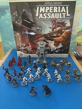 Fantasy Flight Games DPS Painted Star War Imperial Assault Core set SW-IA-Core1