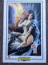 Witchblade Movie Poster 24in x36in