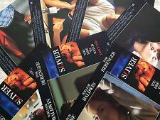 Sliver Set of 8 Lobby Cards 1993 Sharon Stone, William Baldwin, Tom Berenger
