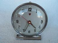 Vintage Shanghai China Old Alarm Clock   #1276