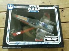Star Wars X Wing Fighter Trilogy Hasbro MISB SEALED NEW