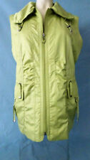 Hüftlange Jacken, Mäntel & Westen aus Baumwollmischung in Größe 40