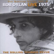 Bob Dylan Live 1975: Bootleg Series Vol.5 von Bob Dylan (2011)