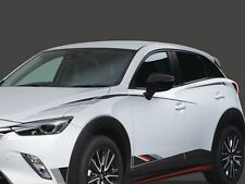 Mazda Cx3 2015 Body Decal Kit DB2WV3040S3