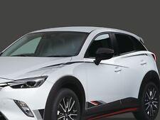Genuine Mazda CX-5 Body Decal Side Upper - DB2W-V3-040 -S3