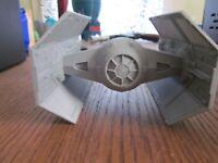 3D printed Star wars Tie Fighter