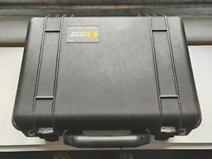 """18"""" Weatherproof Hard Shell Case Pelican 1500"""