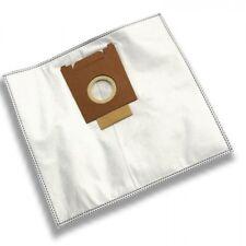 10x sac à poussière pour Siemens q4.0 VERT POWER vsq4gp 1264,1266, 1267,1269