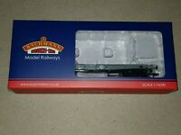 OO Gauge Bachmann 38-727 Warflat Bogie Flat Wagon BR Grey boxed