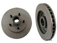 Disc Brake Rotor-Meyle Front WD Express 405 09060 500