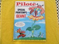 Journal PILOTE - n°334 du 17 mars 1966