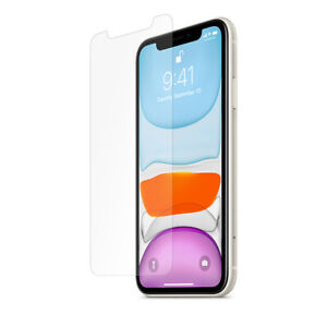iPhone XR / 11 Invisiglass Ultra Screen Protector by BELKIN || TCP