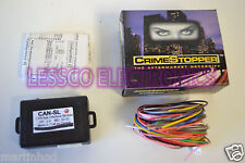 CrimeStopper CAN-SL Self Learning CANBUS Bypass Module