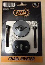 AFAM Easy Riv 5 Nietwerkzeug für Hohlniet - Kettennietwerkzeug, riveting tool