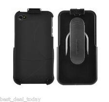 Seidio Innocase II Combo Holster+Case Apple Iphone 4 4G
