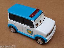 Disney Cars OFFICER MURAKARMI CHASE Loose FIXED EYES