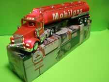 1997 LUBE OIL LEGENDS TAYLOR MADE TRUCK MOBIL Tanker #4 1:32 NEW & SCARCE C