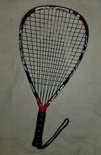 Head Liquidmetal Blast Racquetball Racket3 5/8 Grip Excellent Shape No Strap