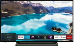 "Toshiba 43LL3C63DB (2021) 43"" SMART Full HD HDR LED TV Freeview Play"