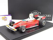 """GP Replicas GP26A # Ferrari 312T F1 Weltmeister 1975 #12 """" Niki Lauda """" 1:18 NEU"""