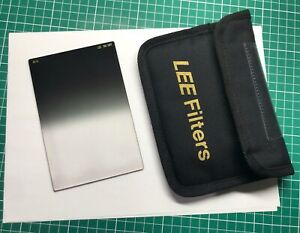 Lee 100 System 0.9 'Soft' ND Grad Filter with Pouch
