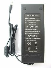 2A/2000MA 48V 96W AC/DC regolato modalità switch Desktop adattatore di alimentazione/fornitura/PSU