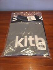 Pantalón x Adidas Fútbol Adi logotipo Camiseta Negro-M