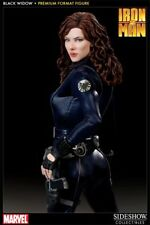Sideshow premium format Marvel Avengers Black Widow Exclusive Figure