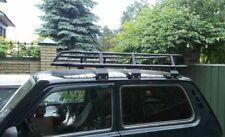 LADA NIVA, TAIGA 4x4, Dachträger, Dachgepäckträger, Offroad Ausrüstung!
