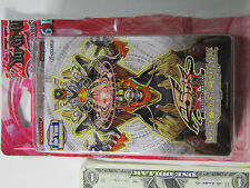 Yu-Gi-Oh Lost Sanctuary structure deck factory sealed
