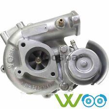 Turbolader Nissan Almera Tino V10 2.2 DI Diesel YD22DDTi