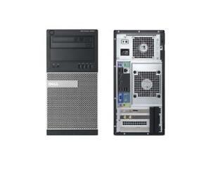 1 ordinateur optiplex 7020 m core i 5 seconde main pouvant présenter trace d usu