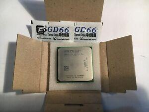 AMD Phenom x4 9550 2,2 GHz 4 core (HD9550WCJ4BGH) procesador Envio Desde Madrid