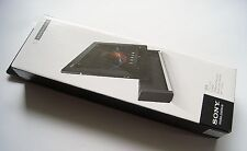 New Rare Sony Xperia Tablet Z Cradle SGPDS5 Battery Charger Dock Black Japan