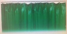 Welding CurtainS Green 1.8 x 3.4m (inc rings & zip ties) 7-1834G