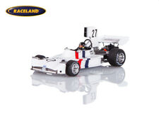 March 731 Cosworth F1 Hesketh Racing 2° GP USA 1973 James Hunt, Spark 1:43 S5372