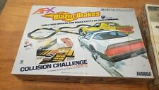 AFX Aurora Blazin Brakes Magna-traction race set