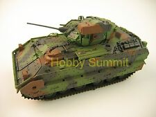 1/72 US Army M2A2 Bradley  Infantry Fighting Vehicle (IFV) Armored  Model