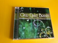 Our Daily Bread Hymns of Praise Various Artists 2006 BCI Eclipse Instrumental CD