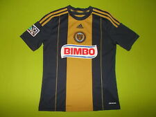 Shirt PHILADELPHIA UNION (13/14 years) ADIDAS 2014/2016 PERFECT MLS