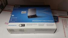 D-Link DCM-202 Broadband Modem Unit 6680